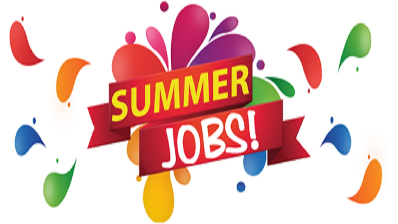 2021 Summer Job Application - Now Live | Marion MA