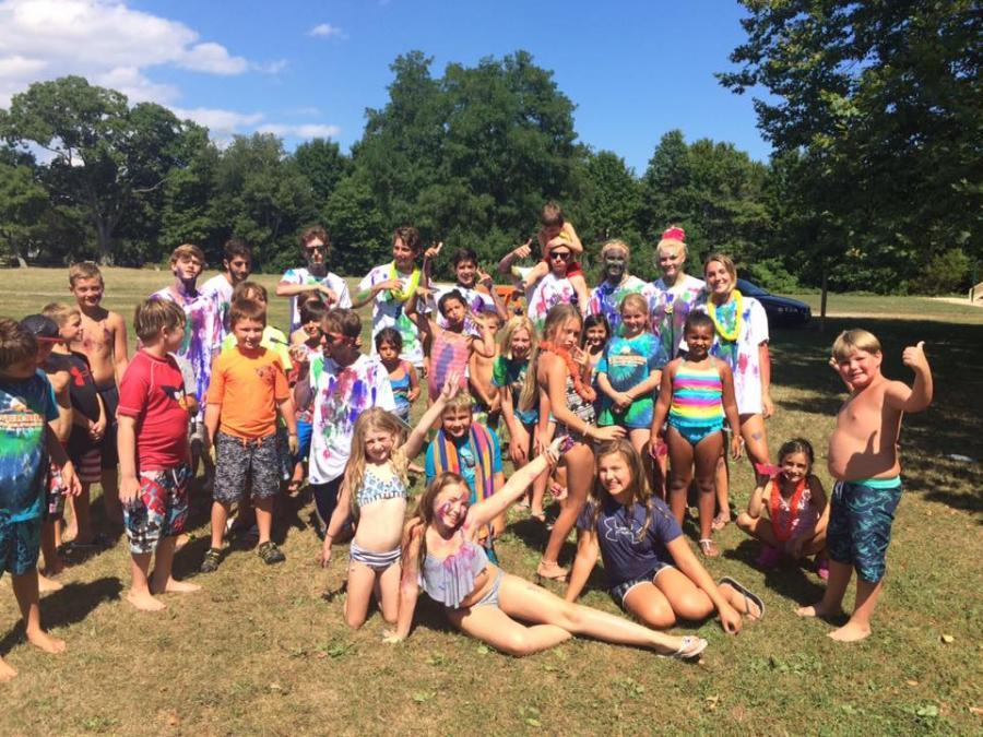 Silvershell Summer 2017