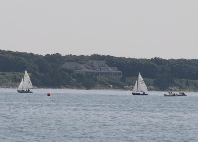 comm sailing 1